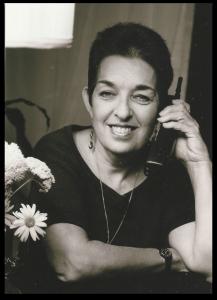 Susan Elaine Levin - November 15, 1944 – November 1, 2013