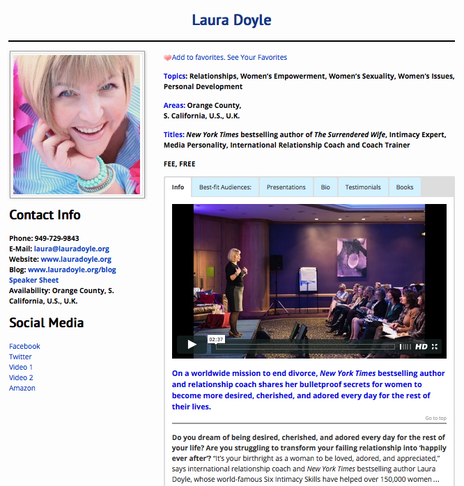 LauraDoyle-ListingExample