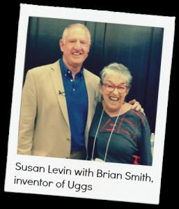 Brian Smith Uggs