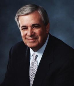 Mark Pash, CFP
